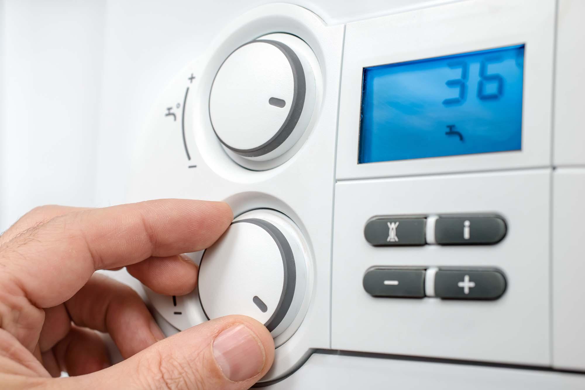boiler controller