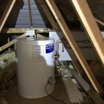 insulated heating